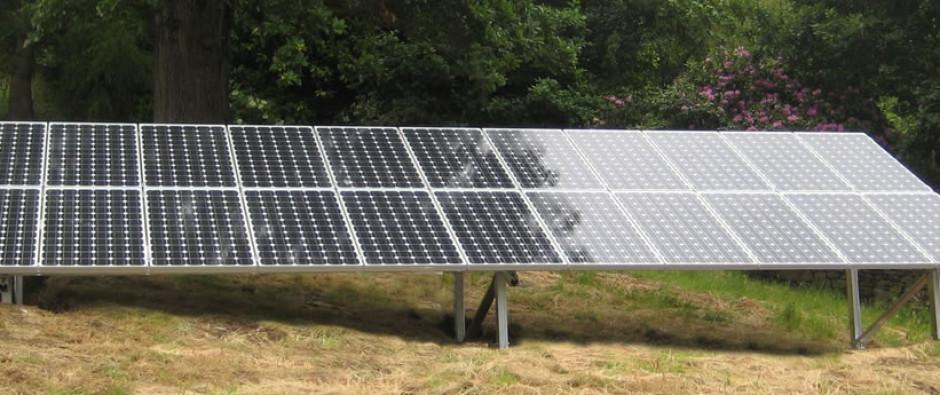 Solar PV Installers | Solar Panels | Yorkshire | Norcroft Energy